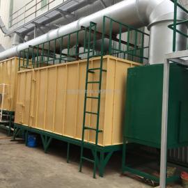 珠海市活性炭废气吸附塔销售厂家