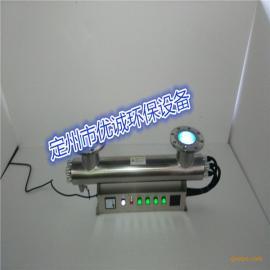 供应小区二次供水用紫外线消毒器,全国包邮
