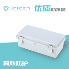 KG-2010正品室外规格全配套产品全塑料卡扣端子接线盒