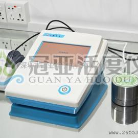 台式洗手液水分活度检测仪
