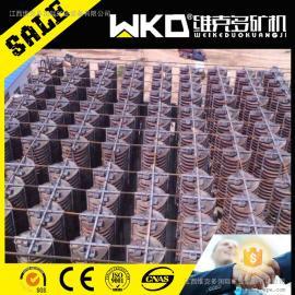 山西晋中供应5LL-1500玻璃钢螺旋溜槽 洗煤粉螺旋溜槽