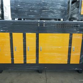 UV光解催化废气治理设备厂家