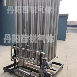 天然气LNG大流量气化减压装置厂家直销
