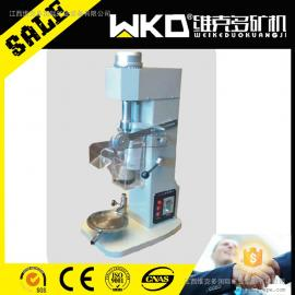 浮选机选矿 XFD-1.5L单槽浮选机 实验室不锈钢浮选机