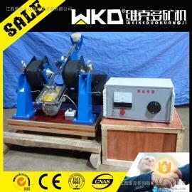 矿山大学试验型XCGS-50磁选管 直径50mm磁选管价格