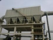 科林加工大型反吹脉冲布袋除尘器DDF大型袋式反吹除尘器