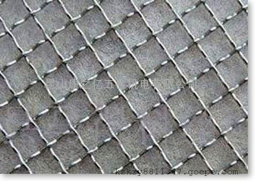 不锈钢编织网厂家