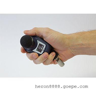 科赛乐dBadge2个体噪声剂量计