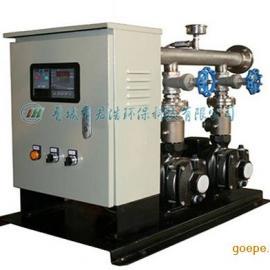 上扬式深井变频供水设备定制