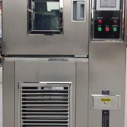 80L高低温试验箱 高低温湿热试验箱 可程式恒温恒湿试验机