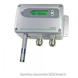 工业用温湿度变送器EE23