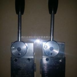 HAWE哈威 SG0R-AK 换向阀手动