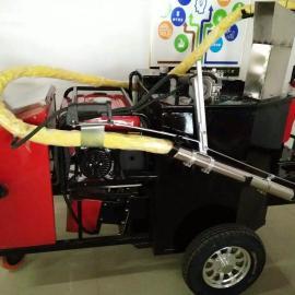 福建手推式灌缝机路面修补灌缝机
