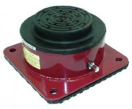 空调箱减震器,气垫式避震器,冲床减震器,设备减震垫