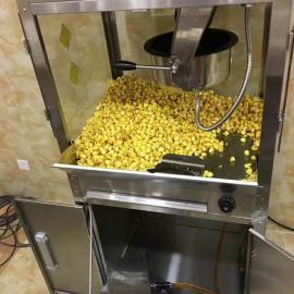 爆米花机器-全自动爆米花机器厂家