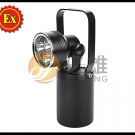 CBY5092便携式多功能防爆强光灯 LED充电式 带磁力