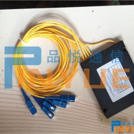 盒式光分路器(参数达到标准)