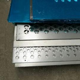 太原镀锌板圆孔网山西广告牌用装饰孔板厂家河津蜂窝冲孔铝板