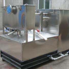 武汉餐饮隔油污水提升设备