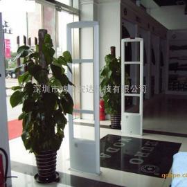 鸿泰安 EAS超市电子防盗系统 服装店防盗门 超市防盗门 射频 8.2M
