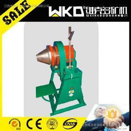 甘肃全新XMB-160*200棒磨机 高校研究院选矿棒磨机