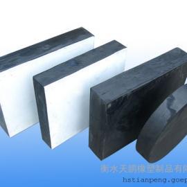 四氟板式滑动橡胶支座产品简介