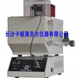 边界泵送、GB/T9171全自动发动机油边界泵送温度测定仪