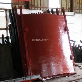 铸铁闸门检测报告 铸铁闸门厂 铸铁镶铜闸门 镶铜铸铁闸门