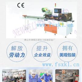 产妇垫包装机,枕式一次性产妇垫包装机械