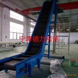 厂家生产供应皮带输送机小型升降式装车卸车输送机
