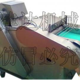供应小型切菜机价格及图片 切菜机使用方法