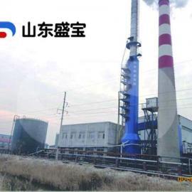 各种湿法工艺烟气脱硫设备报价山东盛宝