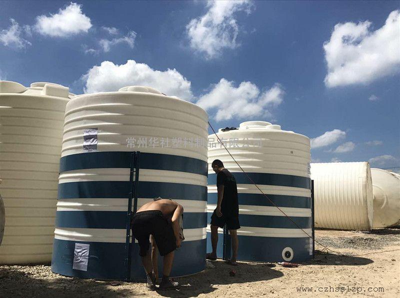 淮安10吨废液储罐污水储罐盐酸储罐耐酸碱材质