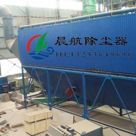 晨航机电 河南郑州CHMC型布袋除尘器生产厂家 净化效率高