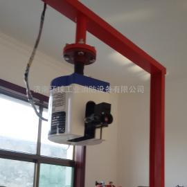 枣庄市消防水炮厂家ZDMS0.6/5S大空间智能消防水炮