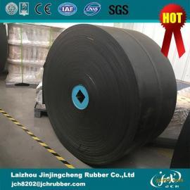 高强力超宽橡胶输送带多层织物芯橡胶输送带