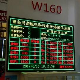 供应 铸造厂用LED显示屏 LED显示大屏幕 价格电议