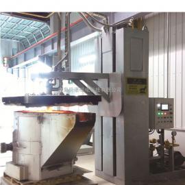供应 铸造烤包器 铁水包烤包器 燃气烤包器
