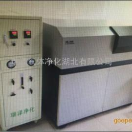 氩气净化机、氩气净化器(RZ-CZA-4C型)
