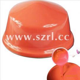 防静电耐磨性能好的移印硅胶