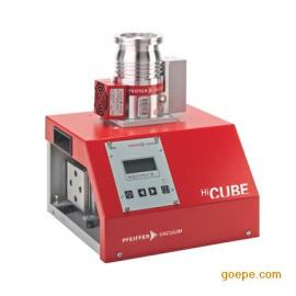 PFEIFFER分子泵组HiCube 30 Eco细节图