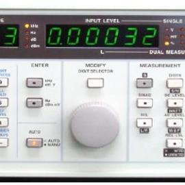 VP-7727D 音频分析仪