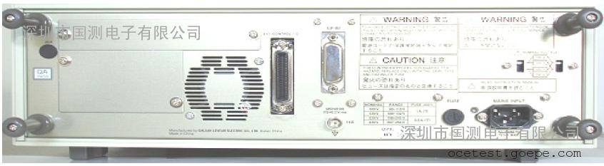 VP-7727D 音�l分析�x