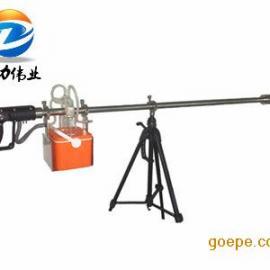 废气硫酸测定方法硫酸雾采样枪用于离子色谱法