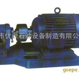 2CY1.08/2.5系列高压齿轮泵 泊头优源泵业