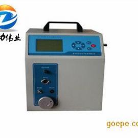 DL-2031便携式动力DL综合压力流量校准仪价格