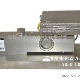 称重改造2吨不锈钢称重模块