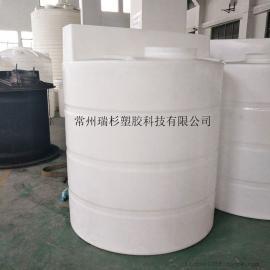 厂家直销,3吨塑料加药箱,立式加药箱,质量保证,可定制