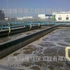 惠州环保设备之工业污水处理设备工业有机废水处理废水处理工程