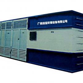 垃圾填埋场垃圾压缩站一体化污水处理设备